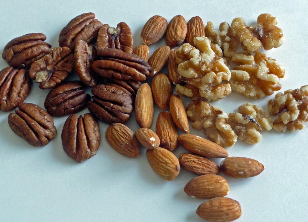 surse de proteine nuci