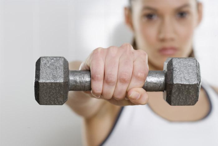 antrenament pentru slabit