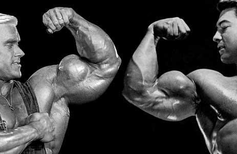 10 Exerciții Pentru Biceps-Masă Musculară