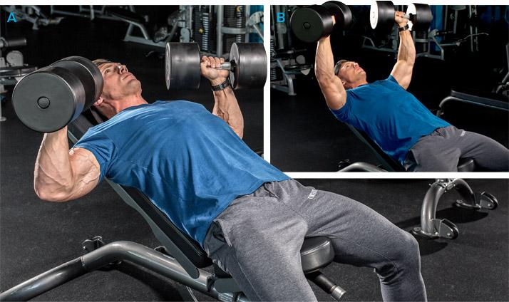 3 Tehnici de Antrenare Avansate pentru Creșterea Masei Musculare