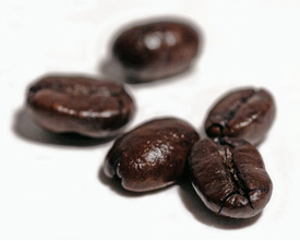 Cafeaua îngrașă