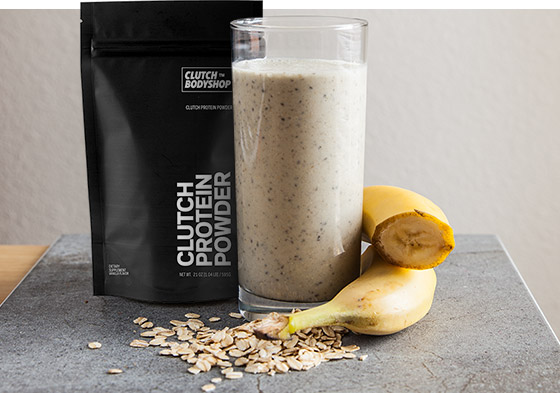 Shake-urile Proteice te ajută să slăbești
