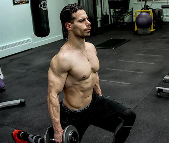 Cum să mărești testosteronul - 7 Moduri Eficiente