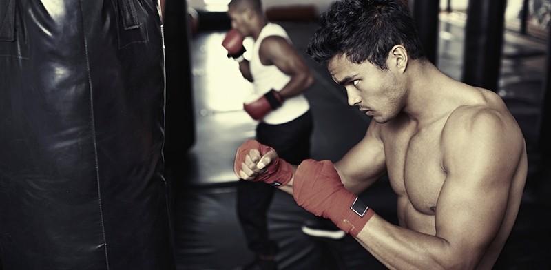 Antrenament HIIT pentru slabit