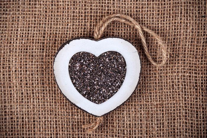 Semințe de chia - 5 Motive pentru care Trebuie să le Mănânci