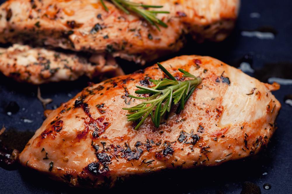 Alimente bogate în Proteine pentru Masă Musculara