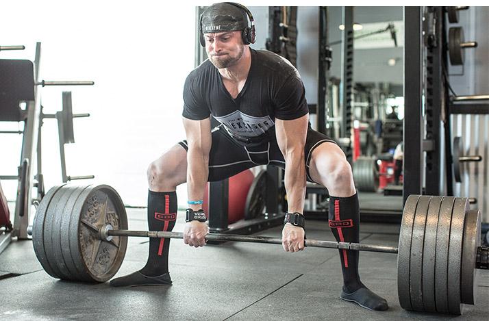 Cum să Crești Masă Musculară dacă ești Slab