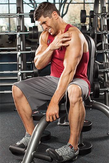 Creșterea Rapidă a Masei Musculare
