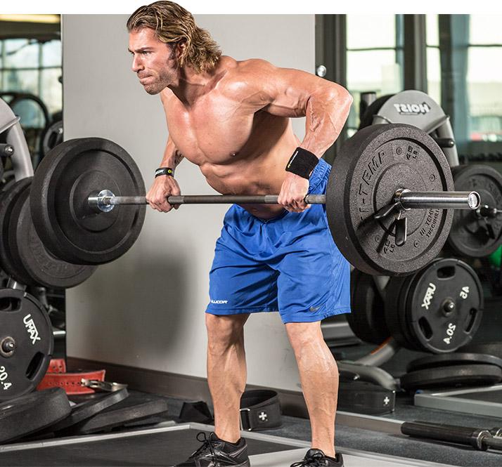 Cu ce greutate ar trebui să te antrenezi?