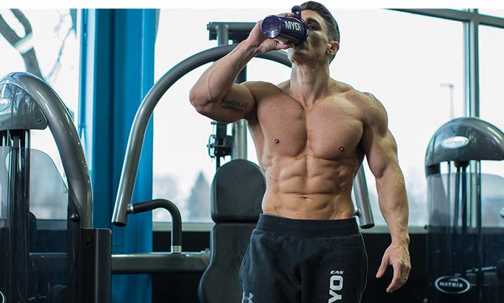 Proteinele te Ajută să Slăbești Sănătos