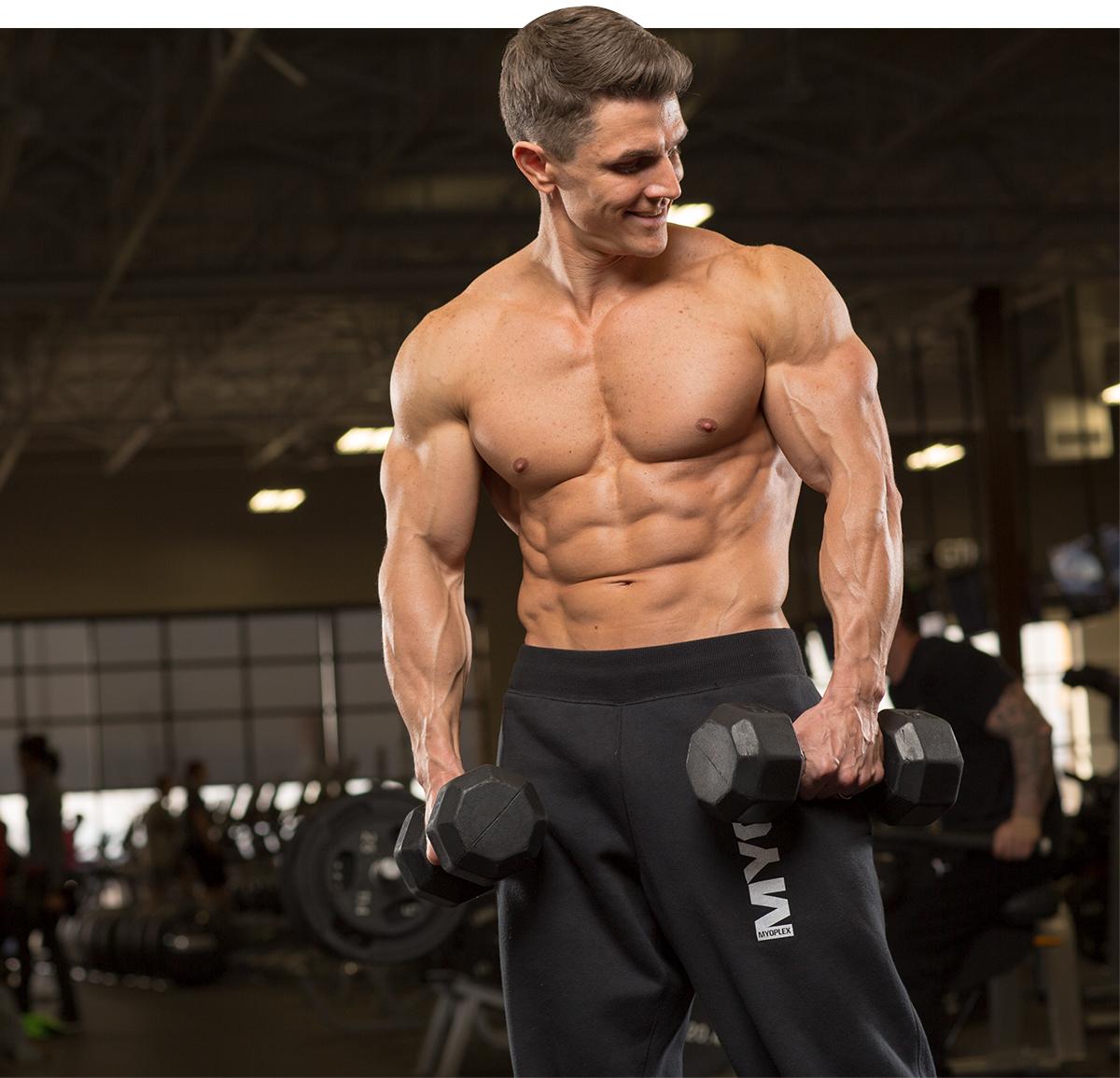 4 Motive pentru care Corpul Tău are Nevoie de Proteine Hidrolizate