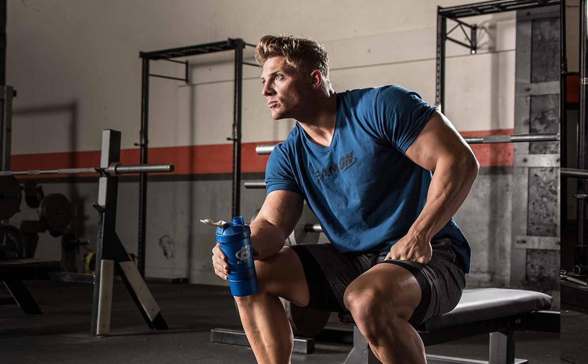 Ghidul tău pentru Carbohidrații din Timpul Antrenamentului