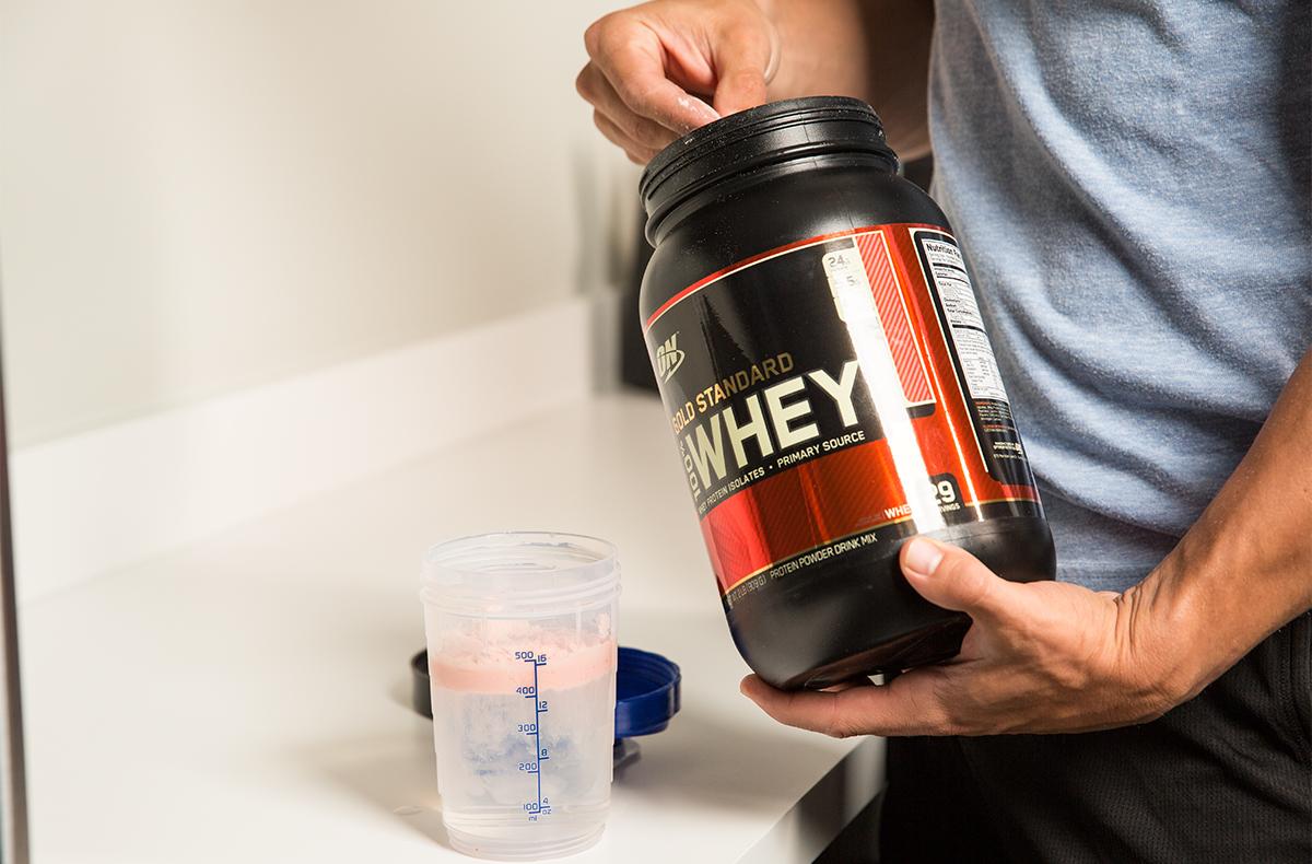 Când ar trebui să iei Proteinele, înainte sau după Antrenament?