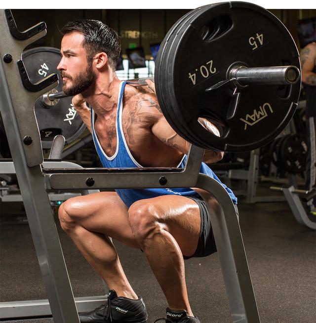 Definire Musculară - Cum să îți Păstrezi Masa MuscularăDefinirea Musculară - Cum să îți Păstrezi Masa Musculară