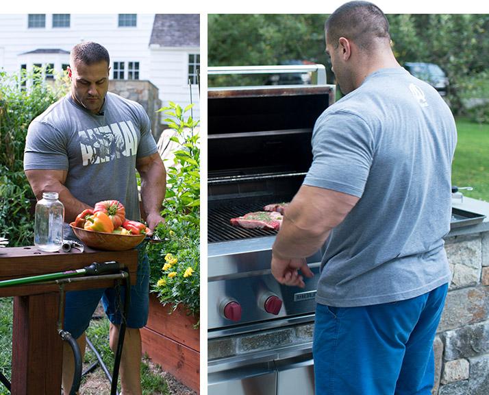 Cum și Ce să Mănânci pentru a Crește Masă Musculară