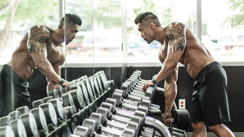 Definirea Musculară: Antrenament, Nutriție și Suplimentație