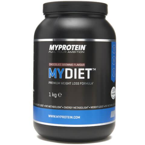 Review Suplimente MyProtein: MyDiet și Creatina Monohidrată cu eliberare întârziată